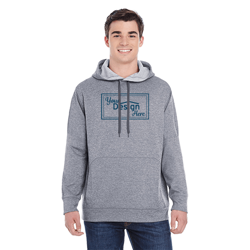 Personalized Fleece Hoodie