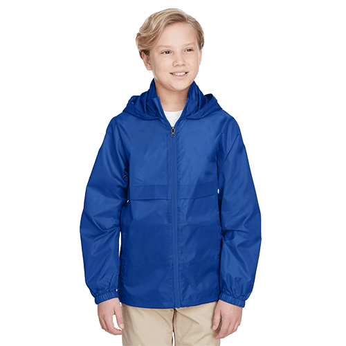 Youth Lightweight Jacket - 9 Colors 9