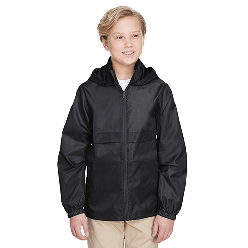 Youth Lightweight Jacket - 9 Colors 7