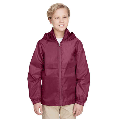 Youth Lightweight Jacket - 9 Colors 8