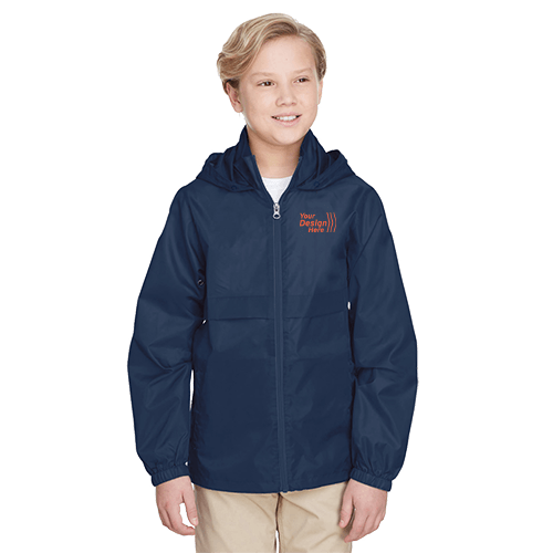 Youth Lightweight Jacket - 9 Colors 1