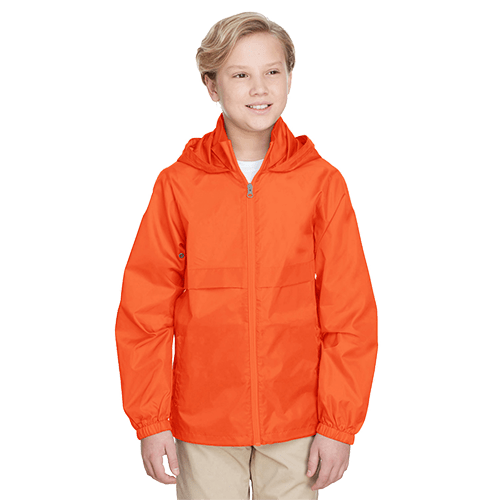 Youth Lightweight Jacket - 9 Colors 5