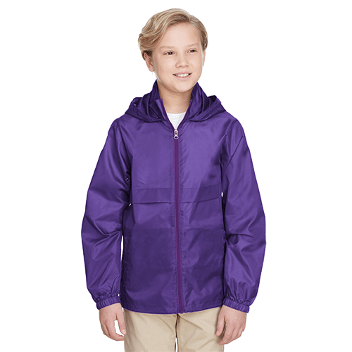 Youth Lightweight Jacket - 9 Colors 4