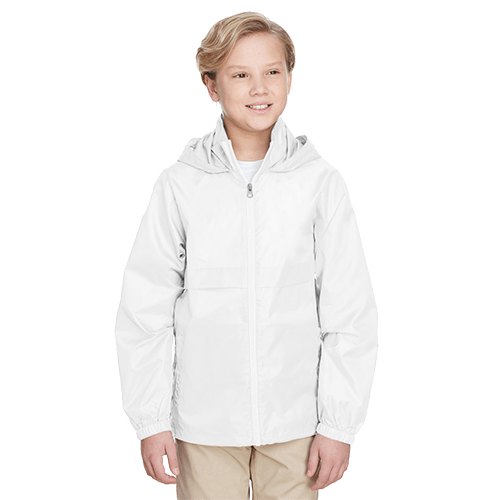 Youth Lightweight Jacket - 9 Colors 2