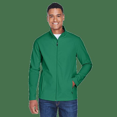 Team 365 Men's Leader Soft Shell Jacket - 9 Colors 9