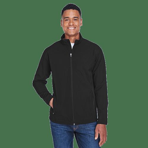 Team 365 Men's Leader Soft Shell Jacket - 9 Colors 5