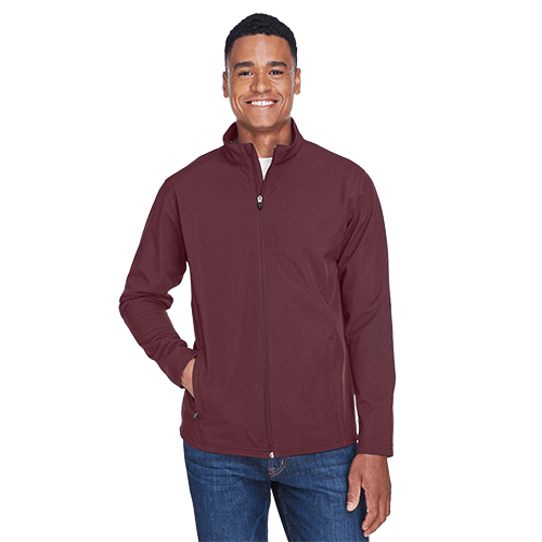 Team 365 Men's Leader Soft Shell Jacket - 9 Colors 8