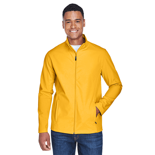 Team 365 Men's Leader Soft Shell Jacket - 9 Colors 2