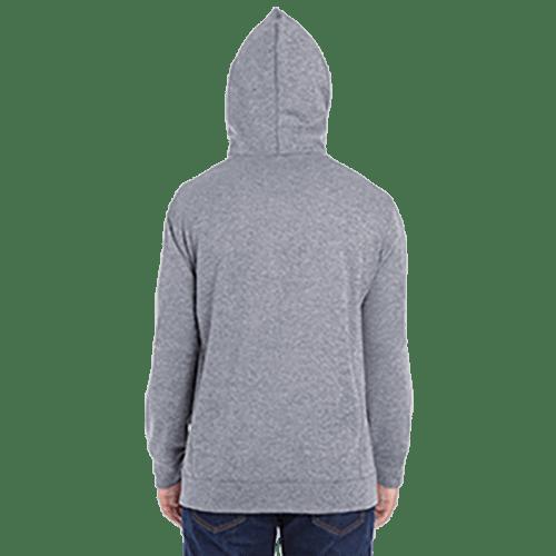 Champion Adult Performance Fleece Hoodie - 2 Colors 4
