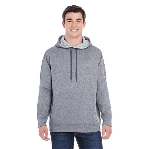Champion Adult Performance Fleece Hoodie - 2 Colors 1