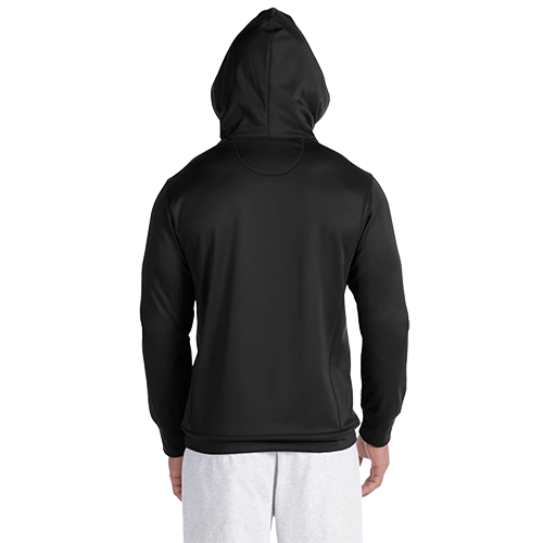 Champion Adult Performance Fleece Hoodie - 2 Colors 2