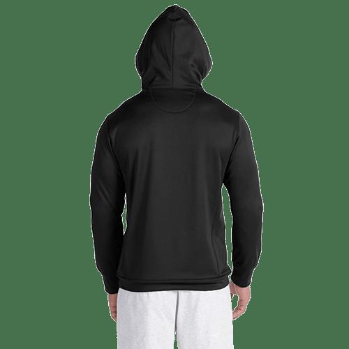 Champion Adult Performance Fleece Hoodie - 2 Colors 2