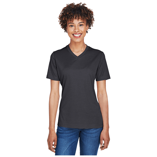 Team 365 Ladies' Sonic Heather Performance T-Shirt 6