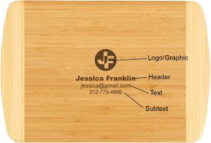 Personalizing Your Products 2