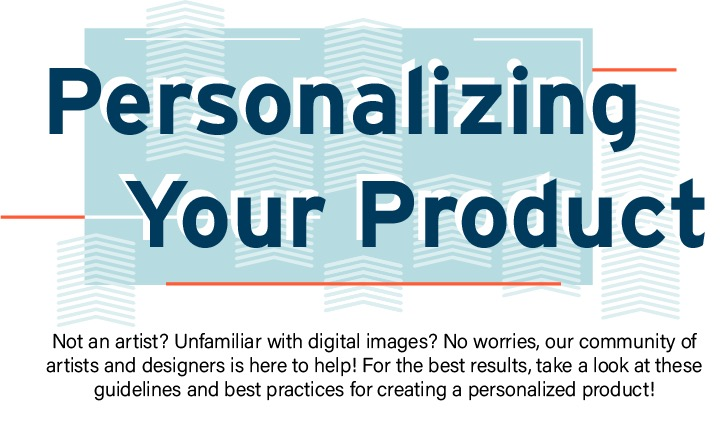 Personalizing Your Products 1