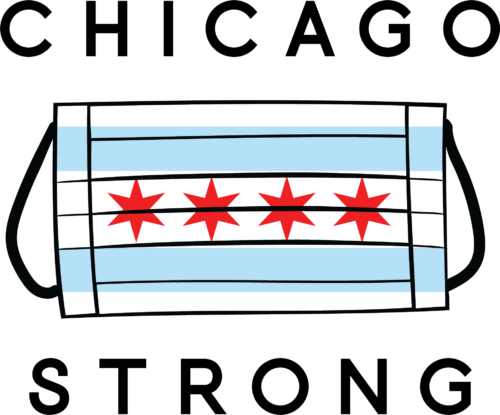 Chicago Strong Charity Shirt 2