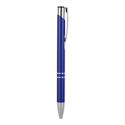 Plastic Pen Case 1