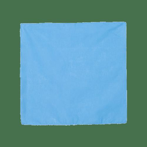 Personalized Cotton Bandana - 13 Colors 4