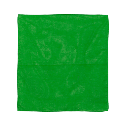 Personalized Cotton Bandana - 13 Colors 7