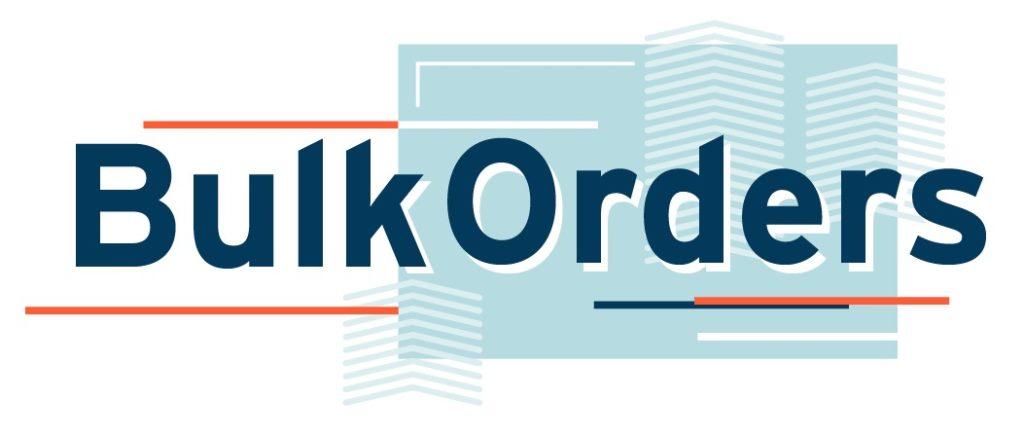 Bulk Orders 1