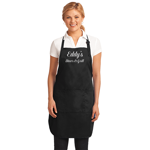 Chef's Apron - 3 Colors 2