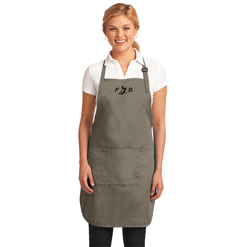 Chef's Apron - 3 Colors 5