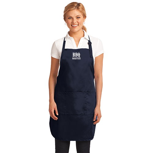 Chef's Apron - 3 Colors 3