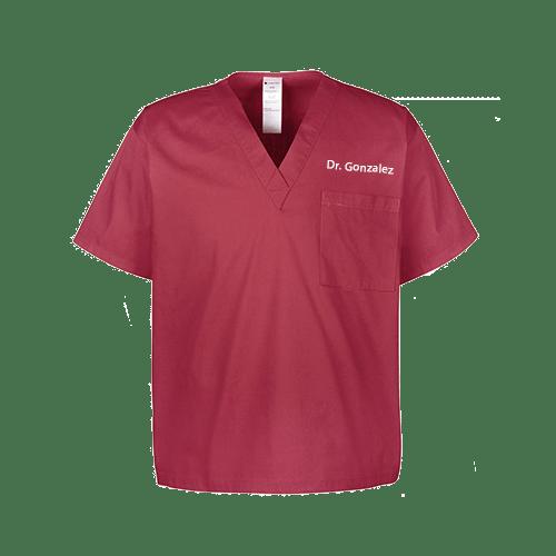 Personalized Scrub Tops - Custom Scrub Tops