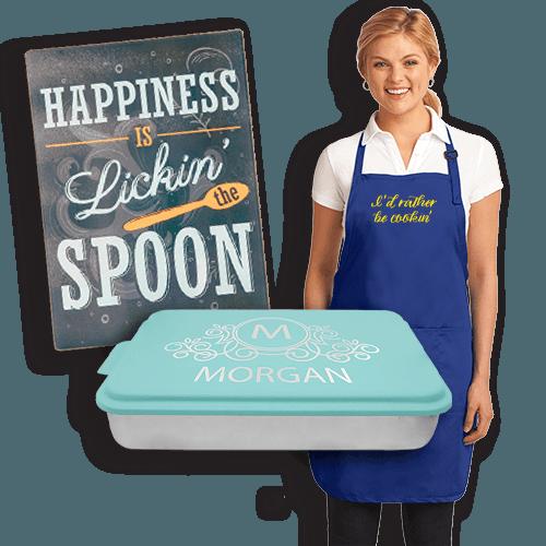Baker Gift Set 1