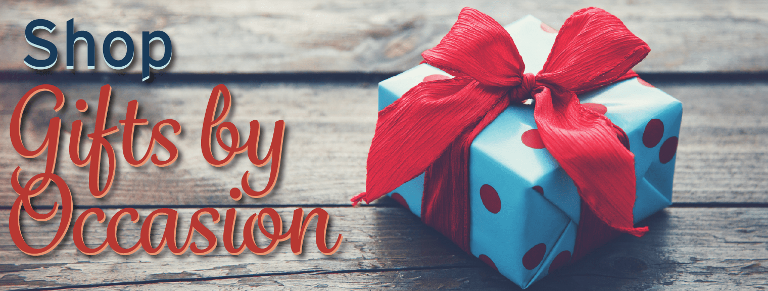 Gifts By Occasion 1