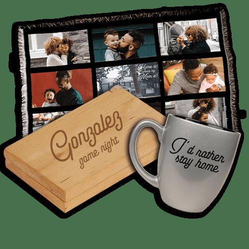 The Homebody Gift Set 1