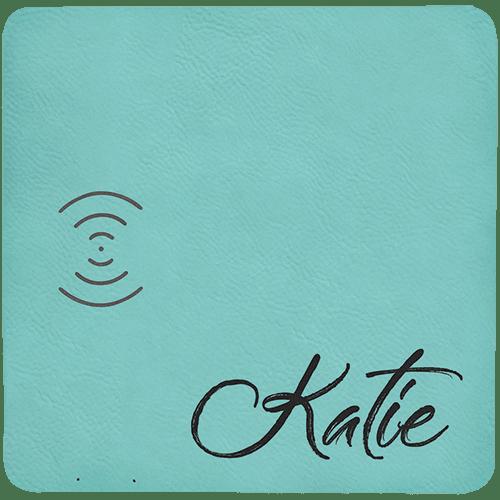 Leatherette Phone Charging Mat 5