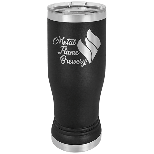 Insulated Pilsner Cup - 16 Colors 2