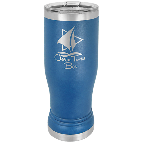 Insulated Pilsner Cup - 16 Colors 4