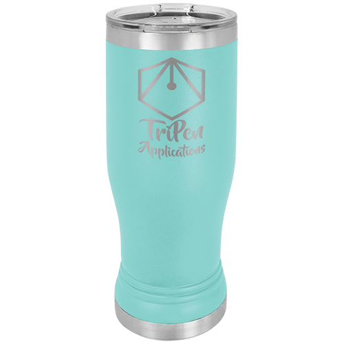 Insulated Pilsner Cup - 16 Colors 5