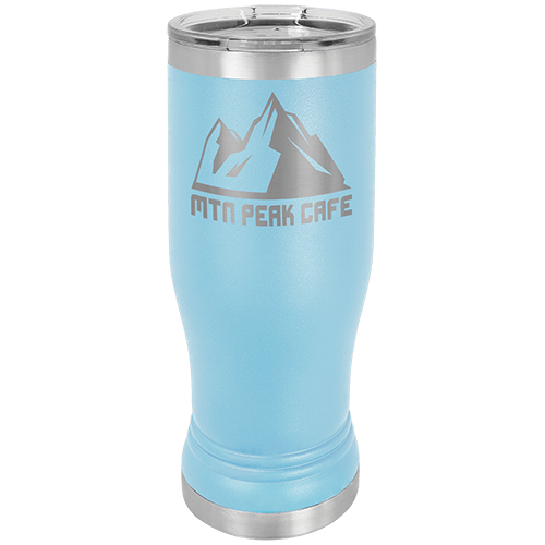 Insulated Pilsner Cup - 16 Colors 6