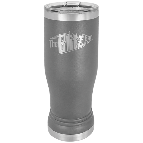 Insulated Pilsner Cup - 16 Colors 9