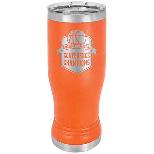 Insulated Pilsner Cup - 16 Colors 11