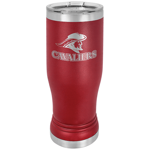 Insulated Pilsner Cup - 16 Colors 12