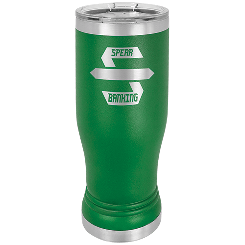 Insulated Pilsner Cup - 16 Colors 14