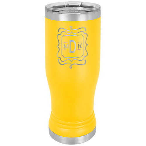 Insulated Pilsner Cup - 16 Colors 15