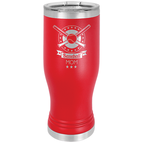 Insulated Pilsner Cup - 16 Colors 19
