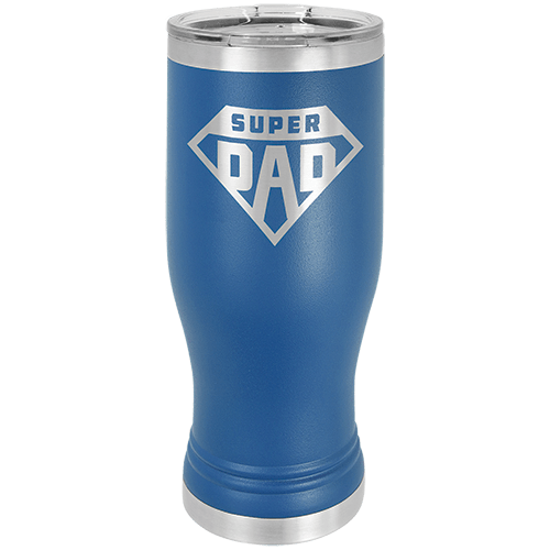 Insulated Pilsner Cup - 16 Colors 20
