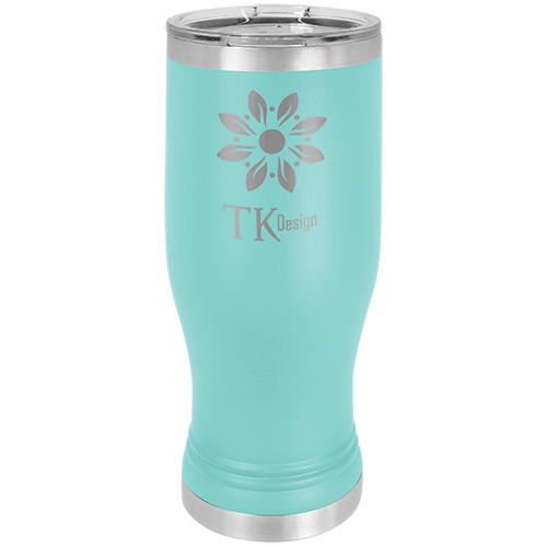 Insulated Pilsner Cup - 16 Colors 21