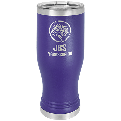 Insulated Pilsner Cup - 16 Colors 24