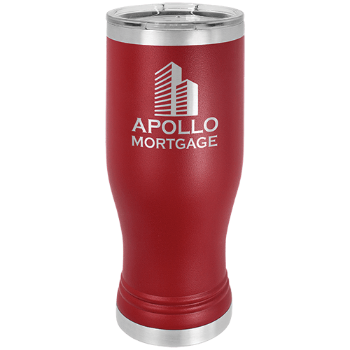 Insulated Pilsner Cup - 16 Colors 28