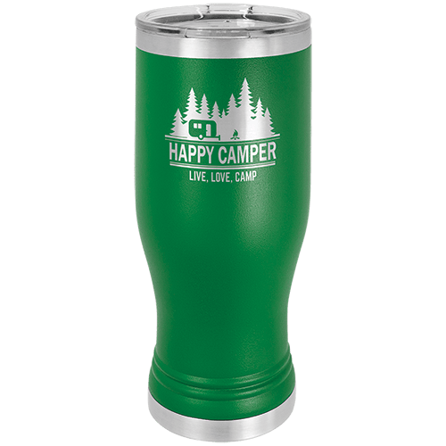 Insulated Pilsner Cup - 16 Colors 30