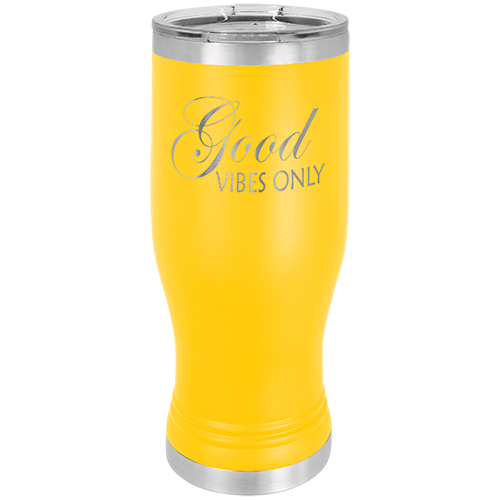 Insulated Pilsner Cup - 16 Colors 31