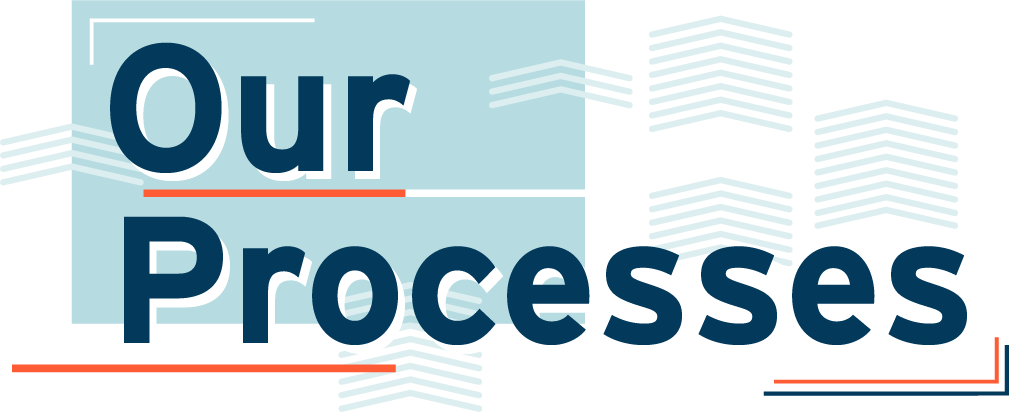 Our Process 1