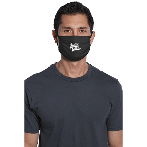 3-Ply Face Mask 1